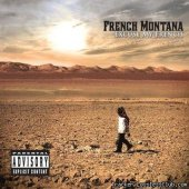French Montana - Excuse My French (Deluxe Edition) (2013) [FLAC (tracks + .cue)]