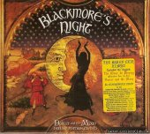 Blackmore's Night - Dancer and the Moon (2013) [FLAC (image + .cue)]