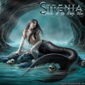 Sirenia - Perils of the deep Blue (2013) [FLAC (image + .cue)]