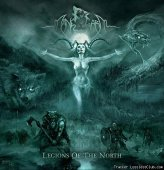 Manegarm - Legions Of The North (Limited Edition) (2013) [FLAC (image + .cue)]