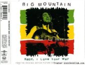 Big Mountain - Baby, I Love Your Way (Single) (1994) [FLAC (tracks + .cue)]