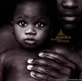 Dr. Alban - Born in Africa (1996) [FLAC (image + .cue)]