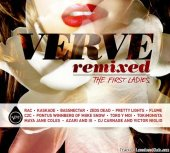 VA - Verve Remixed: The First Ladies (2013) [FLAC (tracks + .cue)]