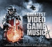London Philharmonic Orchestra - The Greatest Video Game Music (2011) [FLAC (image + .cue)]