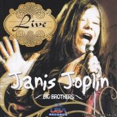 Janis Joplin and Big Brothers - Live (2009) [FLAC (tracks + .cue)]