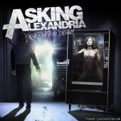 Asking Alexandria - From Death To Destiny (2013) [FLAC (tracks + .cue)]