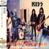 Kiss - Carnival Of Souls: The Final Sessions (SHM-CD, Remaster) (1997/2013) [FLAC (image + .cue)]