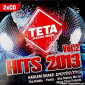 VA - Hits 2013 Vol - 2 (2013) [FLAC (tracks + .cue)]