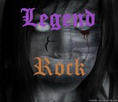 VA - Legend Rock (2013) [FLAC (tracks + .cue)]