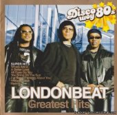 Londonbeat - Greatest Hits (2007) [FLAC (image + .cue)]