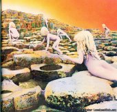 Led Zeppelin - Houses Of The Holy (1973/1994) [FLAC (image + .cue)]