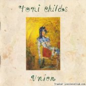 Toni Childs - Union (1988) [FLAC (image + .cue)]