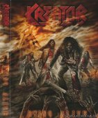 Kreator - Dying Alive (Limited Edition) (2013) [FLAC (image + .cue)]