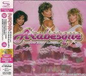 Arabesque - Complete Single Collection (SHM-CD) (2010) [FLAC (tracks + .cue)]