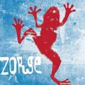 Zorge - Zorge (2011) [FLAC (image + .cue)]