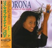 Corona - The Rhythm Of The Night (1995) [FLAC (image + .cue)]