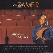 Gheorghe Zamfir - Music From The Movies (2006) [FLAC (tracks + .cue)]