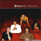 Boyzone - A Different Beat (1996) [FLAC (tracks + .cue)]