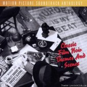 VA - Murder Is My Beat: Classic Film Noir Themes And Scenes (1997) [FLAC (tracks + .cue)]