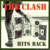 The Clash - Hits Back (2013) [FLAC (tracks + .cue)]