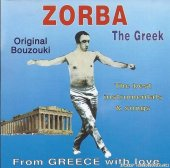 VA - Zorba The Greek: The Best Instrumentals & Songs (2005) [FLAC (tracks + .cue)]