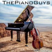 The Piano Guys - The Piano Guys (2012) [FLAC (tracks + .cue)]