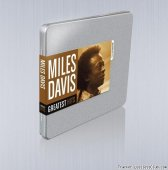 Miles Davis - Greatest Hits (Steel Box Collection) (2009) [FLAC (image + .cue)]