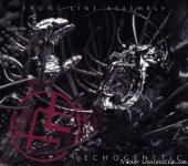 Front Line Assembly - Echogenetic (2013) [FLAC (image + .cue)]