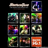 Status Quo - Back 2 SQ.1: The Frantic Four Reunion 2013 (Live at Wembley Arena) (2013) [FLAC (tracks + .cue)]