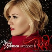 Kelly Clarkson - Wrapped In Red (Deluxe Edition) (2013) [FLAC (tracks + .cue)]