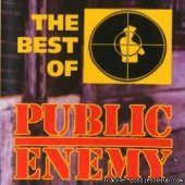 Public Enemy - The Best Of (1997) [FLAC (tracks + .cue)]
