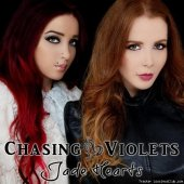 Chasing Violets - Jade Hearts (2013) [FLAC (image + .cue)]