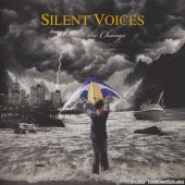 Silent Voices - Reveal The Change (2013) [FLAC (image + .cue)]
