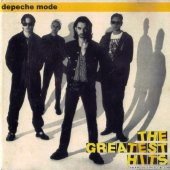 Depeche Mode - The Greatest Hits (1997) [FLAC (image + .cue)]