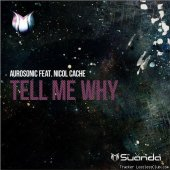Aurosonic feat. Nicol Cache - Tell Me Why (2014) [FLAC (tracks)]
