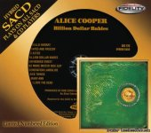 Alice Cooper - Billion Dollar Babies (Limited Edition) (1973/2014) [FLAC (image + .cue)]