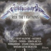 Metallica & VA - A Tribute To Ride The Lightning (2014) [FLAC (image + .cue)]