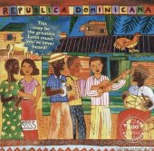 VA - Putumayo Presents: Republica Dominicana (2000) [FLAC (image + .cue)]