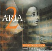 Paul Schwartz - Aria 2: New Horizon (1999) [FLAC (tracks + .cue)]