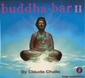 VA - Buddha-Bar II By Claude Challe 2CD (2000) [FLAC (tracks + .cue)]