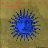 Alphaville - The Breathtaking Blue (1989) [FLAC (image + .cue)]