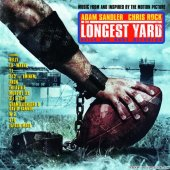 VA - The Longest Yard OST (2005) [FLAC (tracks + .cue)]