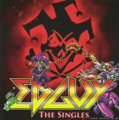 Edguy - The Singles (2008) [FLAC (image + .cue)]