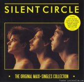 Silent Circle - The Original Maxi-Singles Collection (2014) [FLAC (image + .cue)]