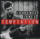 Laurence Jones - Temptation (2014) [FLAC (image + .cue)]