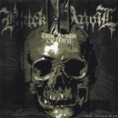 Black Anvil - Time Insults The Mind (2008) [FLAC (image + .cue)]
