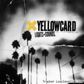 Yellowcard - Lights And Sounds (2006) [FLAC (tracks + .cue)]