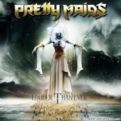 Pretty Maids - Louder Than Ever (Limited Edition) (2014) [FLAC (image + .cue)]