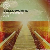 Yellowcard - Southern Air (Japan Edition) (2012) [FLAC (tracks + .cue)]