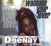 Young Deenay Introducing: Sasha - Wannabe Your Lover (1998) [FLAC (image + .cue)]